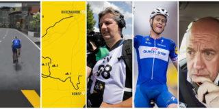 Dit is het alternatieve programma voor de Ronde van Vlaanderen 2020