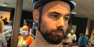 """Campenaerts over kwetsbaarheid wielrenners: """"Mogen er niet bij nadenken"""""""