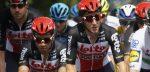 """Jasper De Buyst na aanrijding: """"Ik maak me geen illusies over de Vuelta"""""""
