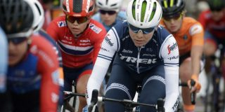 Anna Plichta koerst volgend seizoen voor Lotto Soudal Ladies