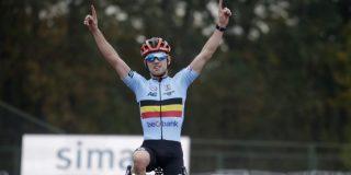 Belgian Cycling behoudt Beobank als sponsor
