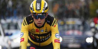 Twintig Belgen van start in Strade Bianche