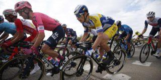 Sport Vlaanderen-Baloise mist Rune Herregodts op BK