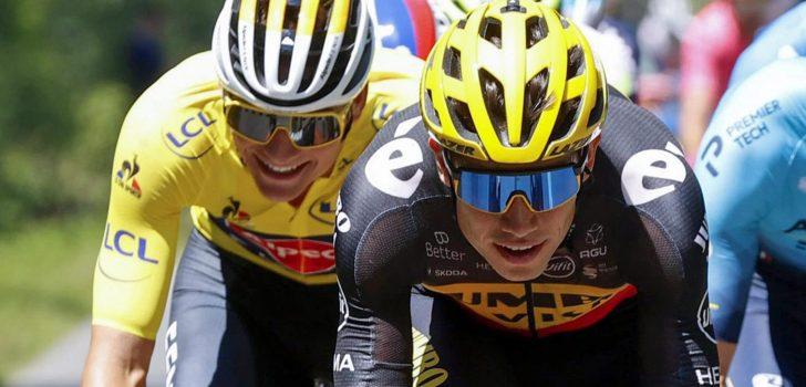 Liveblog – Volg hier de presentatie van het parcours van de Tour de France 2022