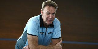 Belgian Cycling neemt afscheid van baancoach Peter Pieters